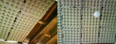 Ahorrador o rata quiero insonorizar un cuarto de m sica - Materiales para insonorizar ...